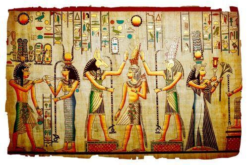 Шугаринг - древнее чем Египетские пирамиды