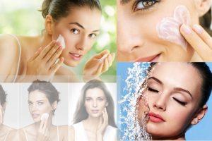 Эстетическая косметология уход за лицом