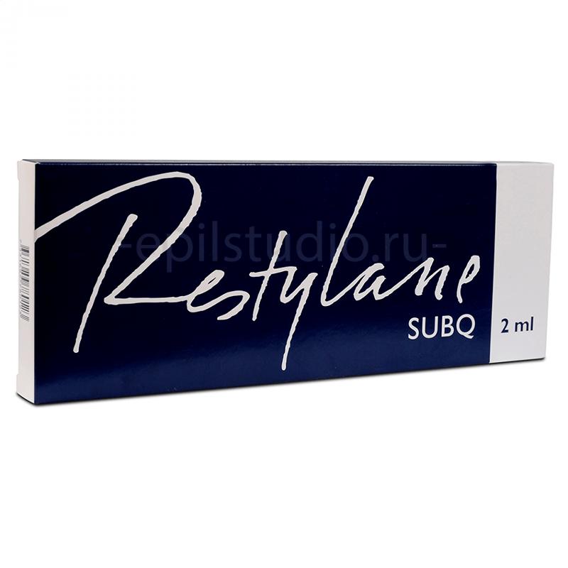 Restylane Sub Q