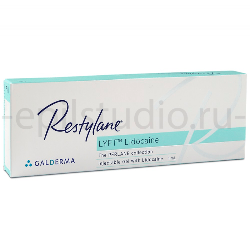 Restylane Perlane LYFT