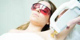 Салон лазерной эпиляции цикла роста волос