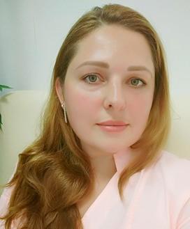 Шестакова Татьяна Викторовна