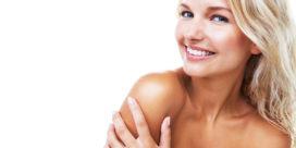 сделать свою кожу нежной-чистой