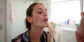 Вакуумная чистка лица